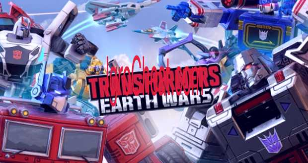 TRANSFORMERS: Earth Wars Читы