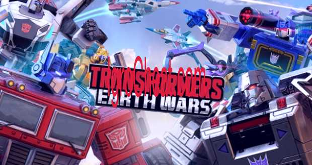 TRANSFORMERS: Earth Wars Взлом