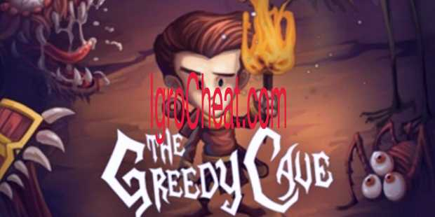 The Greedy Cave Читы