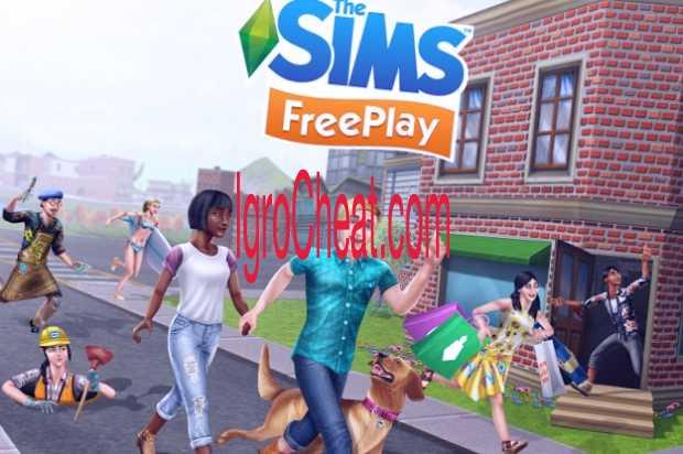 скачать игру the sims freeplay с бесконечными деньгами на андроид бесплатно