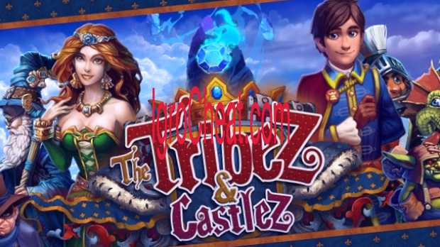 The Tribez Читы