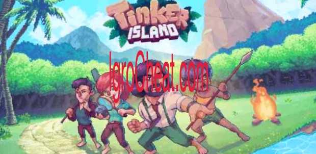 Tinker Island Читы