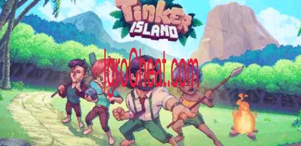 Tinker Island Взлом