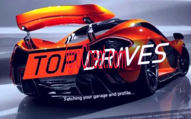 Top Drives Читы