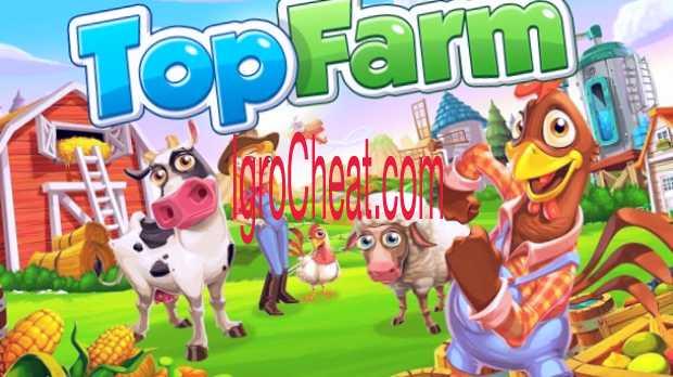 Top Farm Читы