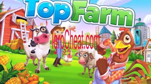Top Farm Взлом