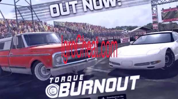 Torque Burnout Читы