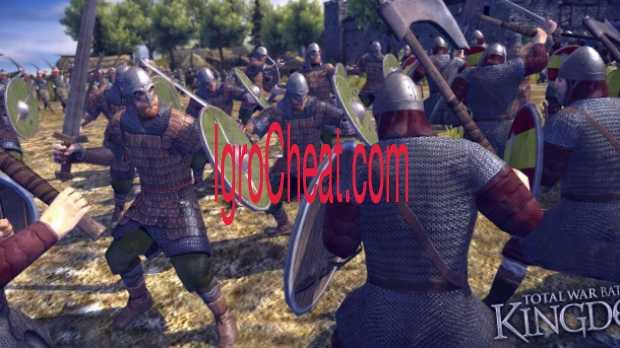 Total War Battles: KINGDOM Читы