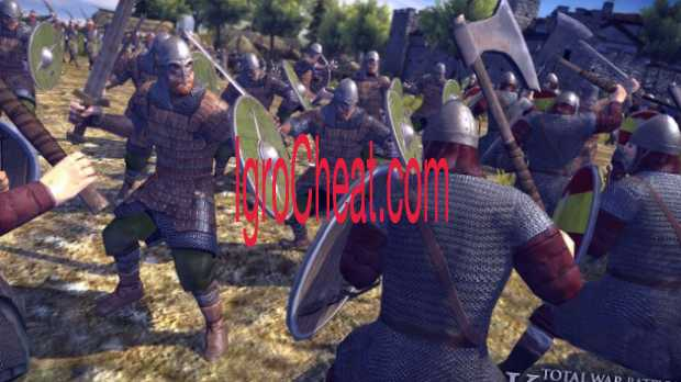 Total War Battles: KINGDOM Взлом