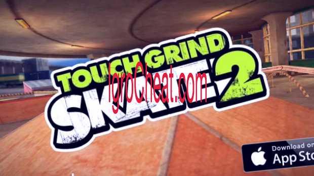 Touchgrind Skate 2 Читы
