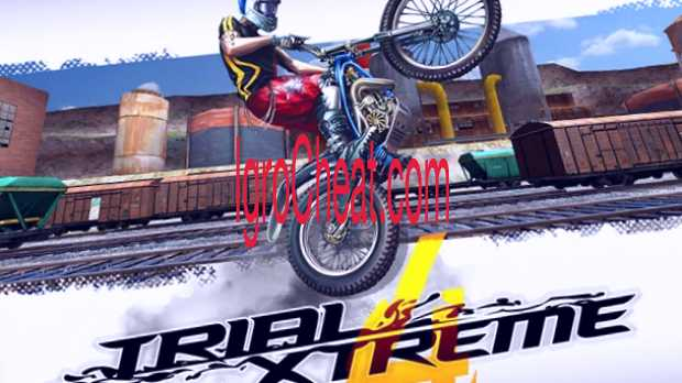 Trial Xtreme 4 Читы