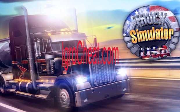 Truck Simulator USA Читы