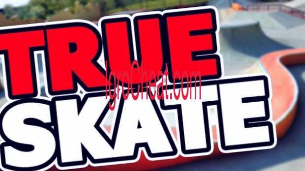 True Skate Читы