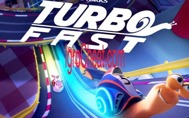 Turbo FAST Взлом