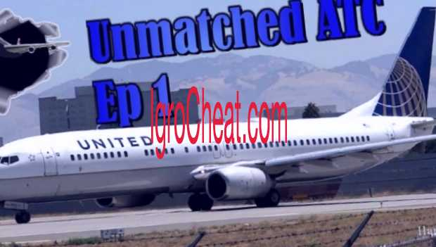 Unmatched Air Traffic Control Читы