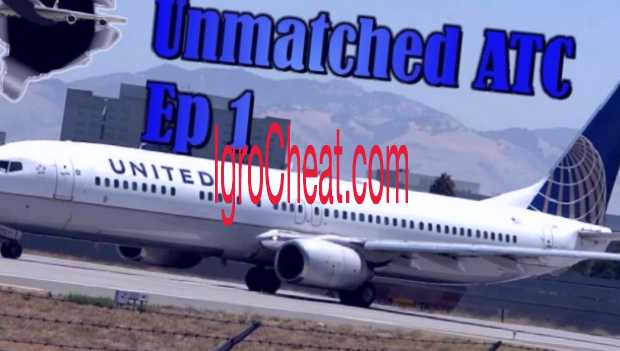 Unmatched Air Traffic Control Взлом