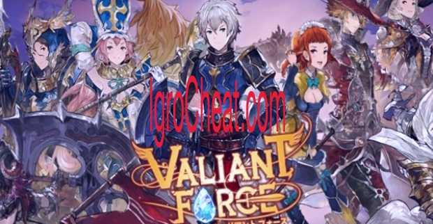 Valiant Force Читы