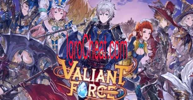 Valiant Force Взлом