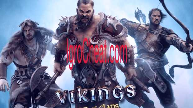 Vikings: War of Clans Читы