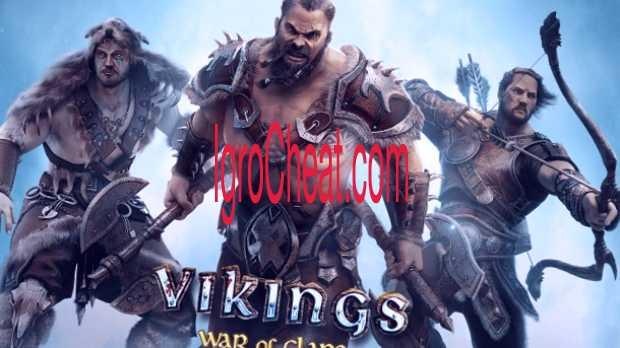 Vikings: War of Clans Взлом