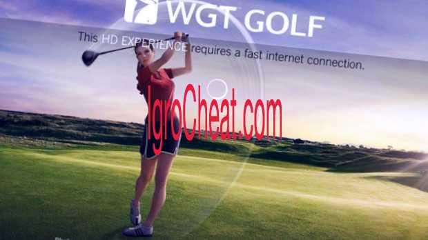 WGT Golf Взлом