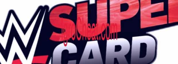 WWE SuperCard Читы