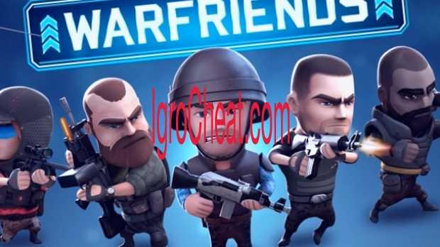 WarFriends Читы