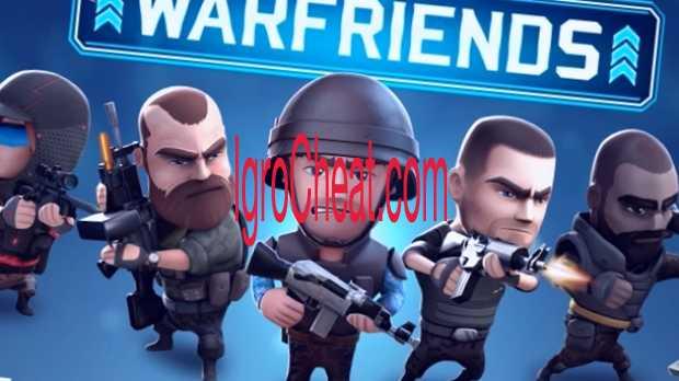 WarFriends Взлом