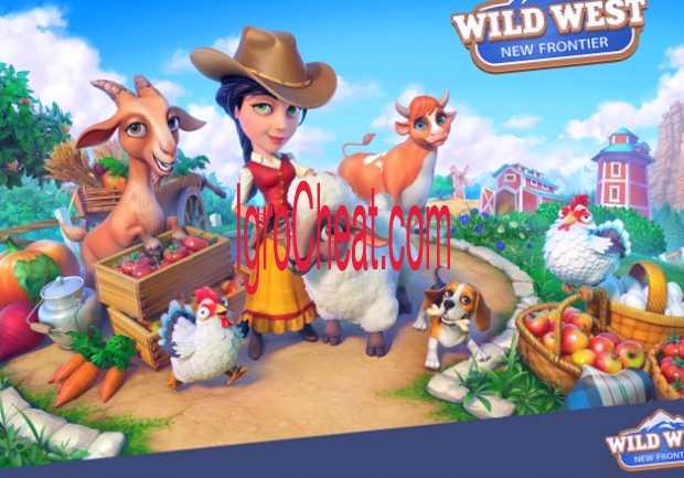Wild West: New Frontier Читы