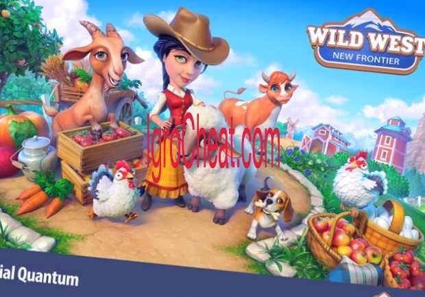 Wild West: New Frontier Взлом