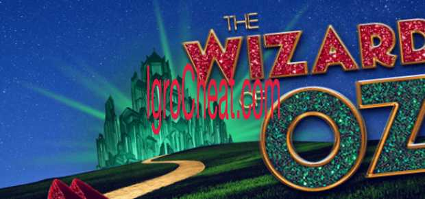 Wizard of Oz Читы