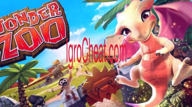 Wonder Zoo Читы