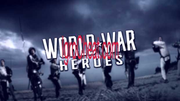 World War Heroes Читы