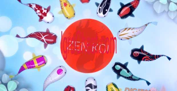 Zen Koi 2 Взлом