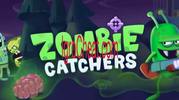 Zombie Catchers Читы