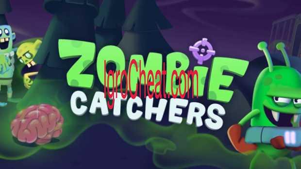 Zombie Catchers Взлом