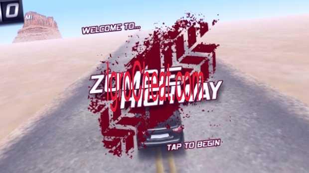 Zombie Highway Читы